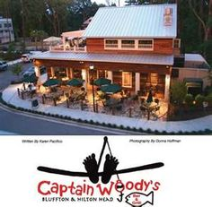 A Great Place To Eat In Bluffton Sc Local Eatery Charleston South Carolina Wonderful