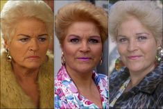 EastEnders Pat Butcher - brilliantly portrayed by superb actress Pam St. Soap Stars, Tv Soap, Bbc One, People Change, British Actresses, Me Tv, Tv Videos, New Pictures, Celebrity Photos