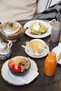 culinair ontbijt