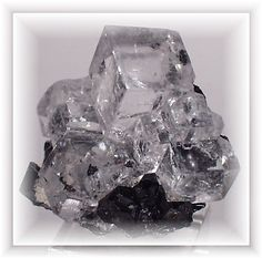 Clear/White Fluorite: the color of Universal Knowledge.  Stimulates the crown chakra, energizes the aura & harmonizes the intellect with the spirit. It aligns all chakras bringing universal energy into the physical body. Enhances the effect of other crystals during healing & can clear obscured vision. Builds purity of spirit & helps to clarify the aspects of our ego that no longer serve our higher good. Clears the way for new things to appear. Cleanses the auric bodies, uplifting the spirit.