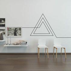 kreative 3d tapete graue farbe im modernen wohnzimmer mit tollen, Wohnzimmer