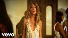 taylor swift country songs - YouTube