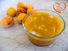 Marmellata di albicocche,mandorle e marsala http://www.cuocaperpassione.it/ricetta/432d1f4c-9f72-6375-b10c-ff0000780917/Marmellata_di_albicocchemandorle_e_marsala