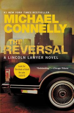 The Reversal  by Michael Connelly http://www.amazon.com/exec/obidos/ASIN/B003BW0CB6/hpb2-20/ASIN/B003BW0CB6 Mickey Haller and Harry Bosche together! - Great fast paced story with lots of twists,surprises and action. - It seemed very open to interpretation but left you feeling like... . there is no way it ended just like that.