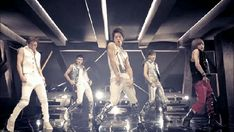 K-pop has some really compelling dancers. | 26 Reasons K-Pop Is Better Than American Pop