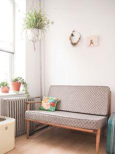 窓際にもっとオシャレさと、自分の好みのスタイルを加えるために、海外の窓際空間の作り方を紹介します。