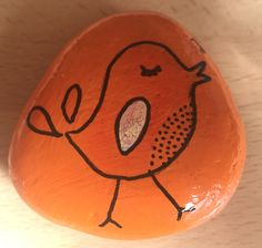 #paintedrocks#rockpainting##stonepainting#paintedstones#birds