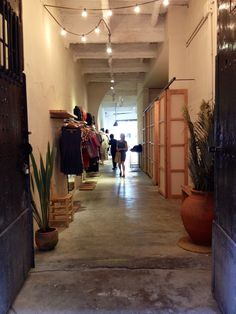 Shopping in Barcelona? Whether you're looking for the big names or small boutiques, designer or secondhand, find it in this post on Barcelona shopping tips.