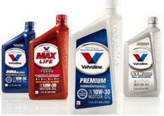 Valvoline Motor Oil Coupon – Save $5.00