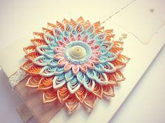 flower with love by othewhitewizard.deviantart.com on @DeviantArt