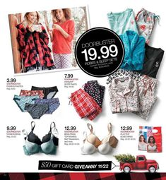 Stage Stores Black Friday 2018 Ads and Deals Browse the Stage Stores Black Friday 2018 ad scan and the complete product by product sales listing. Stage Stores, Black Friday Ads, Store Coupons, Gift Card Giveaway, Sleep Set, Check, Fashion, Fashion Styles, Fashion Illustrations