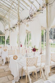 Stunning and Chic Wedding At Longueville House by Antonija Nekic Photography | www.onefabday.com