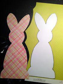 "Authentique Paper: Spring ""Promise"" Bunnies"