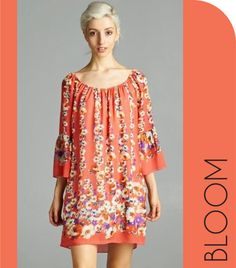The apt dress for a casual day out with the end of summer approaching. Vibrant and cute. #bloom #bloomindia #style #fashion #dress #casual #vibrant #dlfsaket #DelhiFashion #DlfSaket #DlfPromenade #DelhiShopping #Accessories #Apparel #OOTD #Style #ShopTillYouDrop #Bloom #Print #MaxiDress #Womenswear #Trendy #Shortandsweet #DelhiDiaries #IndianFashion #DelhiMalls