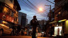 InfoNavWeb                       Informação, Notícias,Videos, Diversão, Games e Tecnologia.  : Mais dois PMs são baleados no Rio