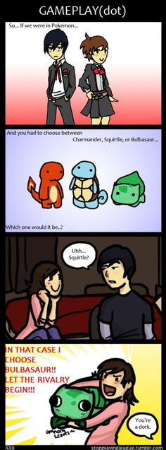 I think I love a derp Gameplay (doc) addition Cute Couple Comics, Couples Comics, Cute Comics, Funny Comics, Httyd, Funny Cute, Hilarious, Derp Comics, 4 Panel Life