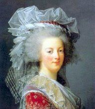 Tea at Trianon: Marie-Antoinette as Scapegoat