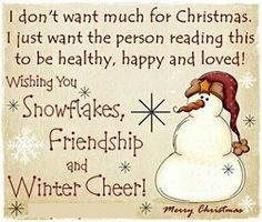 Merry Christmas wishes for Friends. Best Xmas quotes, messages for your close & best friends and family. You can write on Christmas Cards & send to your friends
