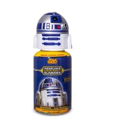 R2D2. Limited collection Star Wars vitamins at Target!