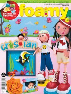 143 foamy revista