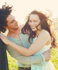 Kit y Emilia