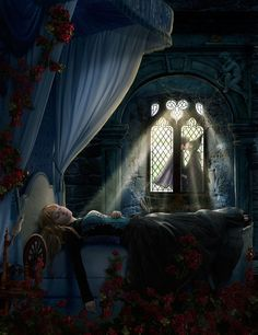 deviant art disney sleeping beauty - Google Search