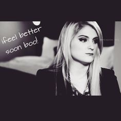 """... meanwhile #megatronz keep voting on twitter for #mtrain maybe we can help her to feel better 》#VoteMeghanTrainor #KCA 》#VoteAllAboutThatBass…"""
