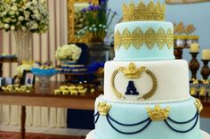 Prince Cake, Birthday Table, The Little Prince, Candy Apples, Party Cakes, Giving, Cake Pops, Wedding Cakes, Projects To Try