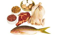 Diabetic Kidney Disease is also called Diabetic Nephropathy. Protein loss in urine is always complained by many patients. Are there any remedies to stop protein loss in diabetic kidney disease? Here is a brief introduction Diet changes Low Fat Protein, Protein Rich Foods, Ideal Protein, High Protein Recipes, Healthy Recipes, Protein Sources, Muscle Protein, Healthy Foods, Natural Protein