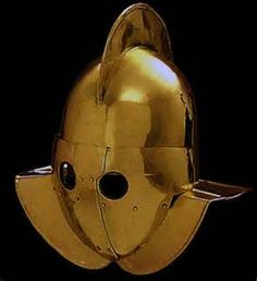 Ancient Rome Gladiator Helmets - Bing Images
