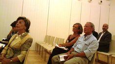 | APRESENTAÇÃO DO GAIA DESIGN MEETING | INDÚSTRIA | Grahams 1890 Lodge . Julho de 2014