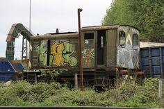 NBQ 27645 1958 (2017_05_07) | ARMY 410. Snailwell | Andrew Murray | Flickr