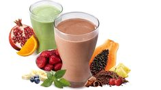 shakeology health shake with superfood ingredients