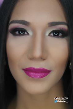 Viviana Atencio make up by R&J SALON @rjsalon_  PREVIA CITA 394 8158 / 59 @jkharyn @rodolfoalexander BETHANIA. CAMINO REAL #makeupartis #tecnicas #artistas #contouringandhighlighting #panamá #rjsalon
