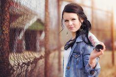 KENDRA 2014 Senior Graduate Photo By Michelle Marie Photography