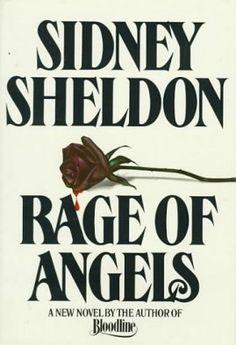 Sidney Sheldon- my favorite
