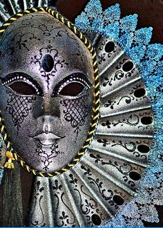 Venetian Mask   Photo by LDphotography (formerly with Pin-It-Button on Etsy, now sold)