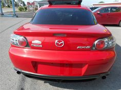 """""""Car - 2007 Mazda RX-8 GT CUIR TOIT 6 VITESSES !! SEULEMENT 69 500 KM !! in Lévis, QC  $9,994""""www.rvinyl.com/Mazda-Accessories.html #Mazda #RX9 #Enthusiast? Protect & Tint your #Headlights with #Rtint"""