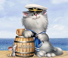 коты алексея долотова - Поиск в Google