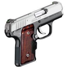 Kimber Solo CDP 9mm Pistol - 6rd