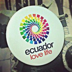 Ecuador ama la vida #ecuador