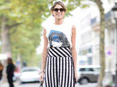 Schafft Platz im Schrank: Das sind die neuen Röcke für den Sommer