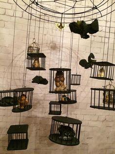 Harry Potter mobiel magische Menagerie Owl postkantoor