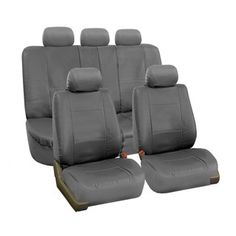 How To Install Your Front Seat Cover
