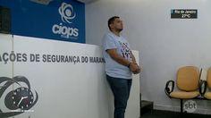 SBT Notícias (16/02/17) MA: Homem é preso em flagrante por aplicar golpe...