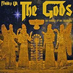 'The Gods - The Return of the Anunnaki' (First 18 minutes, includes start of Track 2) by frankyuk on SoundCloud