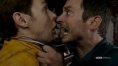 BBC America Renews Dirk Gently's Holistic Detective Agency For Season 2