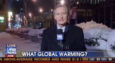 Watching Fox News makes people distrust science. Read the article at salon.com