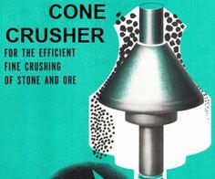 cone crusher 1