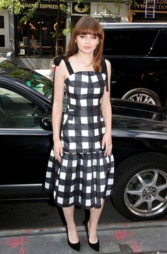 """#JoeyKing, #NewYork, #NYC Joey King at """"Good Day New York"""" in NYC 07/10/2017   Celebrity Uncensored! Read more: http://celxxx.com/2017/07/joey-king-at-good-day-new-york-in-nyc-07102017/"""